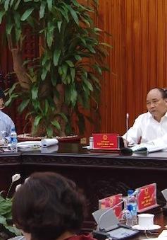 Thủ tướng yêu cầu rà soát toàn bộ các dự án ODA trên cả nước