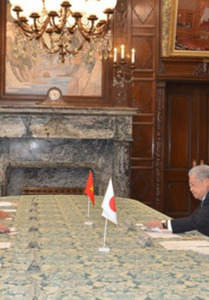 Đồng chí Phạm Minh Chính đề nghị Nhật Bản tiếp tục ưu tiên dành ODA cho Việt Nam