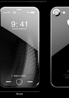 iPhone 8 sẽ ra mắt trong năm nay, sở hữu màn hình OLED 5,8 inch?