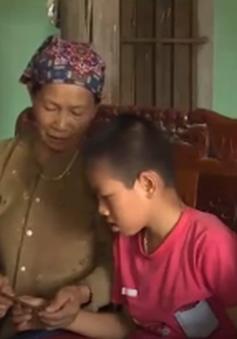 Mảnh đời bất hạnh của cậu bé mồ côi cả cha lẫn mẹ