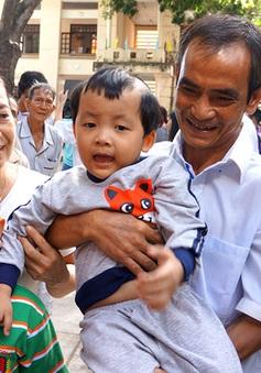 Ông Huỳnh Văn Nén nhận hơn 10 tỷ đồng tiền bồi thường