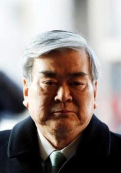 Cảnh sát Hàn Quốc xin lệnh bắt giữ ông chủ Tập đoàn Hanjin