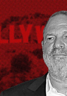 2017 - Một năm đầy scandal tai tiếng tại Hollywood