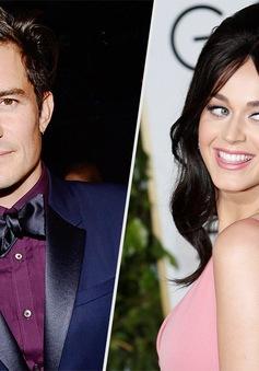 """Katy Perry - Orlando Bloom """"đường ai nấy đi"""" sau hơn 1 năm hẹn hò"""