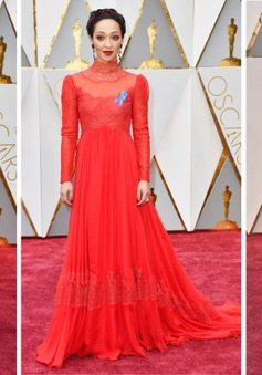Cuộc chiến trang phục thảm đỏ tại Oscar