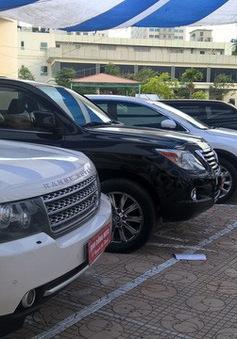 Thuế ô tô cũ nhập khẩu sẽ tăng thêm hàng nghìn USD vào đầu năm 2018
