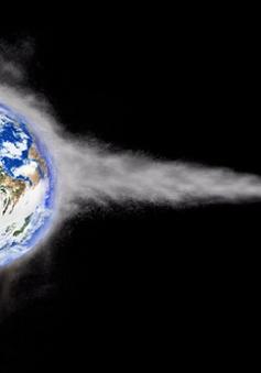 Tầng ozone bị đe dọa bởi hóa chất gây hại mới