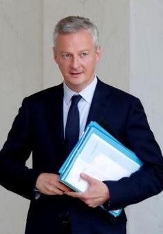 Pháp tìm cách thu hút các ngân hàng lớn tới Paris
