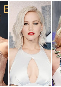 Sao Hollywood dưới 30 tuổi có sự nghiệp cất cánh