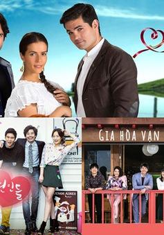 Nắm rõ lịch phát sóng phim nước ngoài trên VTV chỉ trong 3 phút