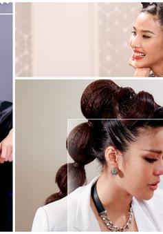 Dàn HLV The Face và loạt kiểu tóc chất không cần bàn