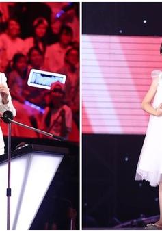 """Giọng hát Việt nhí: Vũ Cát Tường """"quay cuồng"""" vì thiên thần hát hit của Adele"""