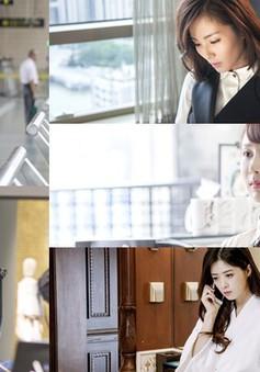 Ngắm 5 nữ diễn viên xinh đẹp của phim Khúc ca hạnh phúc