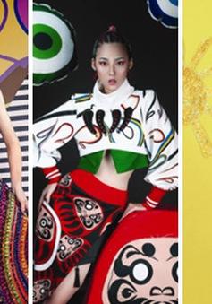 Tuần lễ thời trang The Innovators: Đột phá và sáng tạo!