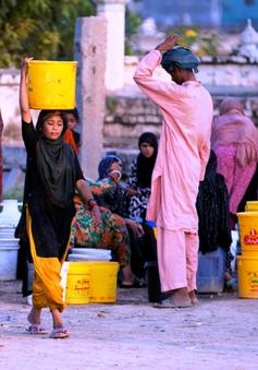 Pakistan: 60 triệu người có nguy cơ nhiễm asen từ nước ngầm
