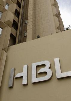 Mỹ phạt ngân hàng Pakistan hàng trăm triệu USD