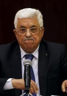 Palestine ngừng mọi liên lạc với Israel