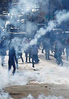 11 người Palestine thiệt mạng khi đụng độ binh sĩ Israel ở Jerusalem