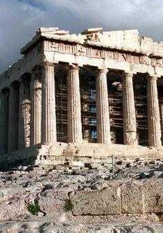 Nhân viên Hy Lạp đình công, nhiều điểm du lịch nổi tiếng bị đóng cửa