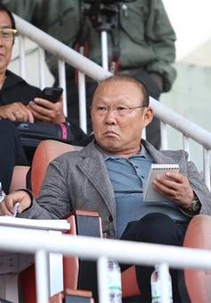 HLV Park Hang-seo đã chọn được trợ lý ở đội tuyển Việt Nam