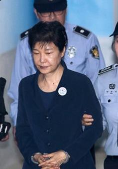 Cựu Tổng thống Hàn Quốc Park Geun-hye hầu tòa lần thứ 3