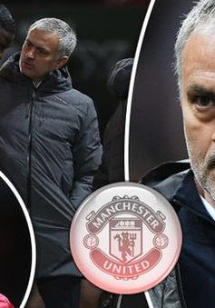 Man Utd nhận hung tin trước thềm derby với Man City