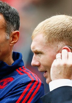 Paul Scholes lý giải nguyên do không trở lại góp sức cho Man Utd