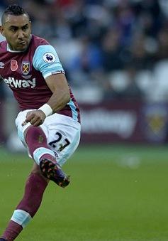 Dimitri Payet chia tay West Ham về thi đấu cho Marseille
