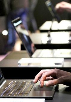 Thị trường PC toàn cầu lao dốc thê thảm
