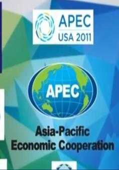 APEC thúc đẩy hội nhập châu Á - Thái Bình Dương