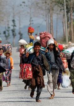 Myanmar nỗ lực ổn định tình hình bang Rakhine