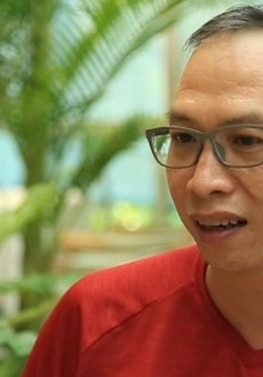 Nhiếp ảnh gia Phạm Hoài Nam - Kẻ lang thang trong nghệ thuật