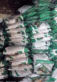 Đắk Nông xử phạt và tiêu hủy hơn 4 tấn phân bón quá hạn sử dụng
