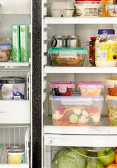 Hướng dẫn phương pháp bảo quản thực phẩm trong tủ lạnh