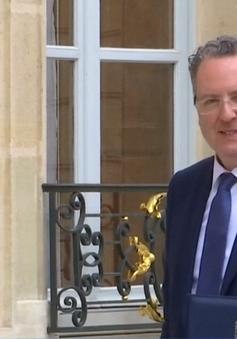 Pháp điều tra sơ bộ thành viên nội các
