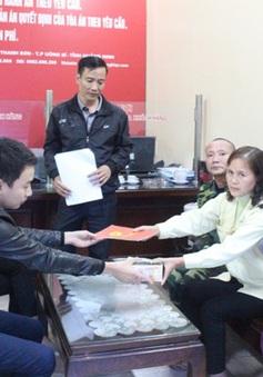 Công tác lập vi bằng: Thế mạnh của văn phòng Thừa Phát Lại Uông Bí - Quảng Ninh