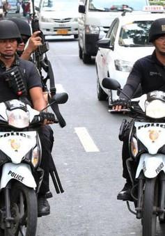 Philippines tăng cường an ninh trước thềm Hội nghị ASEAN