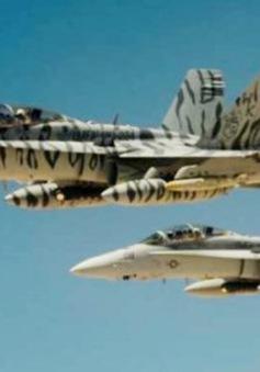 Mỹ đề xuất nối lại đường dây nóng quân sự với Nga