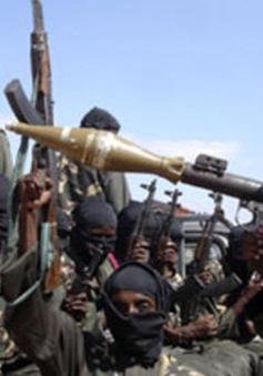 Somalia tiêu diệt 18 tay súng Al-Shabaab