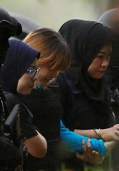 Malaysia hoãn xét xử hai nghi phạm sát hại công dân Triều Tiên