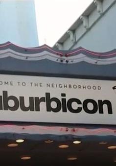Suburbicon - Khám phá bí ẩn vùng ngoại ô