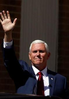 Phó Tổng thống Mỹ bắt đầu công du Mỹ Latin