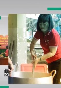 Hội Chữ Thập đỏ Việt Nam - Hành trình yêu thương