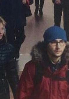 Xác định danh tính nghi can đánh bom tàu điện ngầm tại Nga