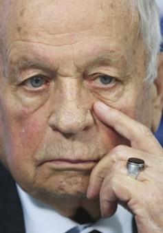 Nhà du hành vũ trụ Nga Viktor Gorbatko qua đời