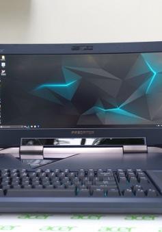 Acer giới thiệu 'siêu laptop' giá hơn 200 triệu đồng tại CES 2017