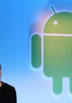 Nhà phát minh Android lập công ty sản xuất phần cứng cao cấp