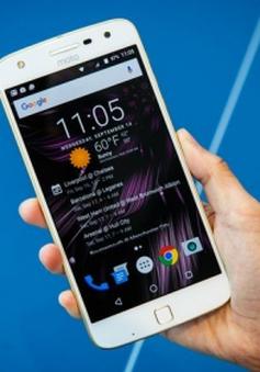 Cuộc đổ bộ của những smartphone 'khủng' giá 10 triệu đồng