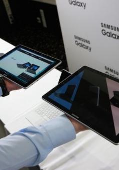 MWC 2017: Trái dự đoán ra mắt S8, Samsung chỉ trình làng tablet mới