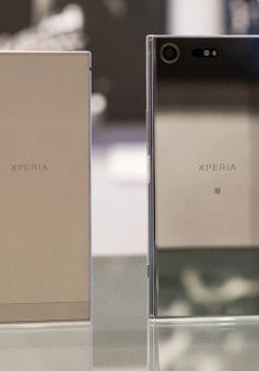 Xperia XZ Premium - 'Con át chủ bài' của Sony tại MWC có gì đặc biệt?